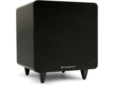Cambridge Audio Minx X301 Schwarz