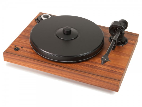 Pro-Ject 2Xperience SB DC Palisander