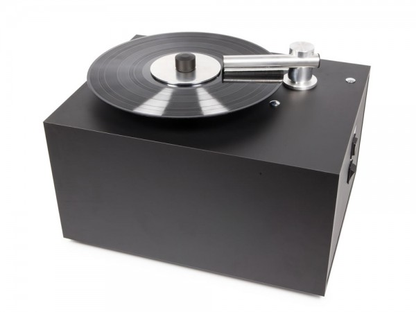 Pro-Ject Vinyl Cleaner VC-S MKII (discontinued)