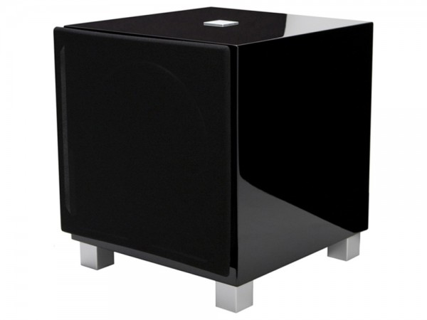 High End Aktiv Subwoofer