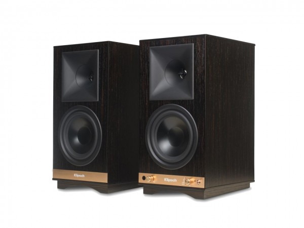 Klipsch Heritage The Sixes Ebony