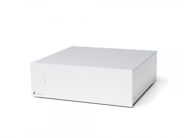 Pro-Ject Amp Box DS2 Silber