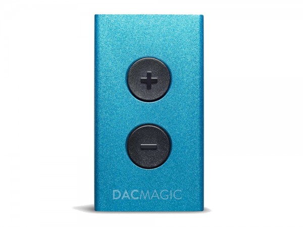 Cambridge Audio DacMagic XSv2 Blau