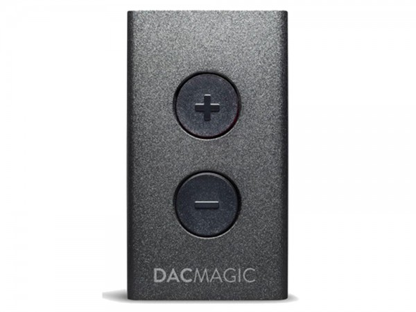 Cambridge Audio DacMagic XSv2 Schwarz