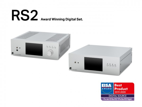 RS2 DIGITAL WINNER PACKAGE Silber