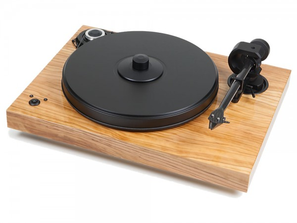 Pro-Ject 2Xperience SB DC Olive (discontinued)