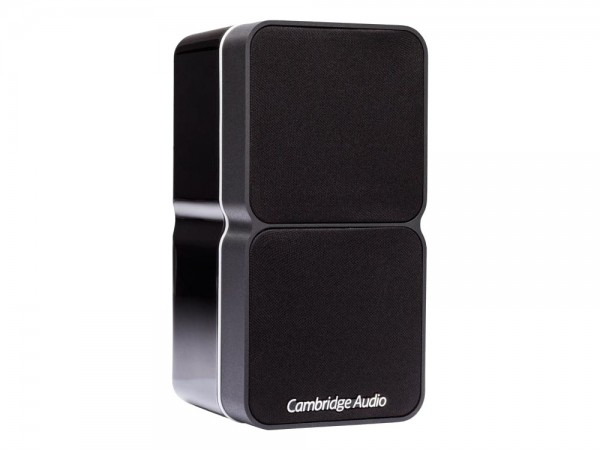 Cambridge Audio Minx Min 22 Schwarz