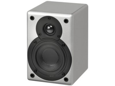Scansonic S4 Silber (Paarpreis) (discontinued)