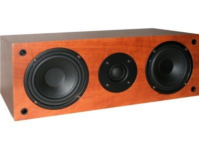 System Fidelity SF-CC30 Birne (discontinued)