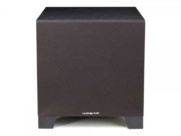 Cambridge Audio Aero 9 Schwarz (discontinued)