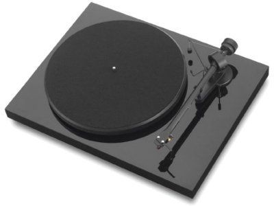Pro-Ject Debut III DC Piano