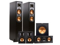 Klipsch Reference 5.1 R-26F Surround Heimkino Set