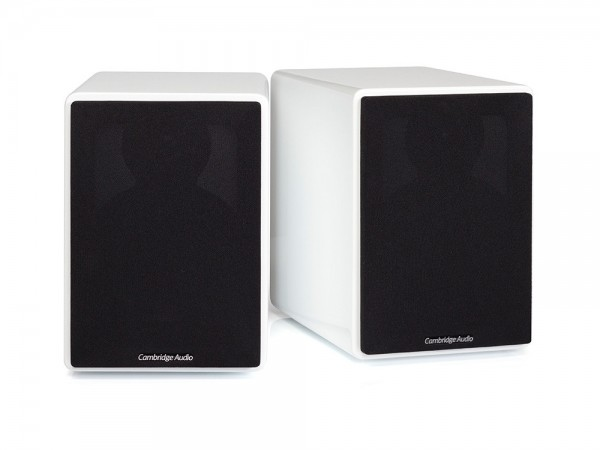 Cambridge Audio Minx XL Weiss (Paarpreis)
