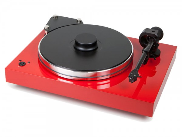 Pro-Ject Xtension 9 Evolution Rot