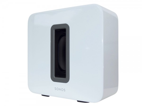 Sonos SUB weiss (discontinued)