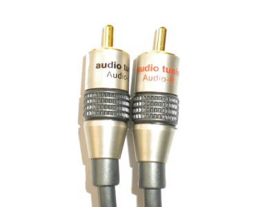 Audio Tuning RCA-2 5m