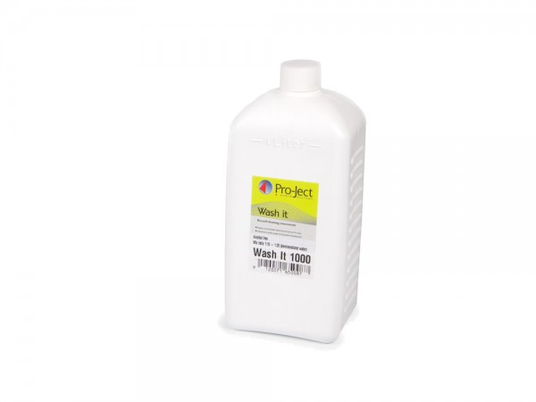 Pro-Ject Wash-it 1000ml