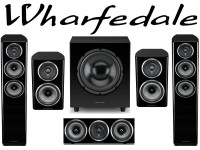 Wharfedale Diamond 11.3 5.1 Set