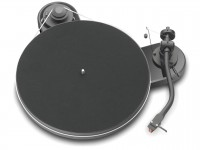 Pro-Ject RPM 1.3 Genie Piano 2M Red