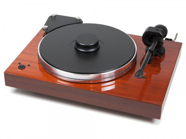 Pro-Ject Xtension 9 Evolution Mahagony