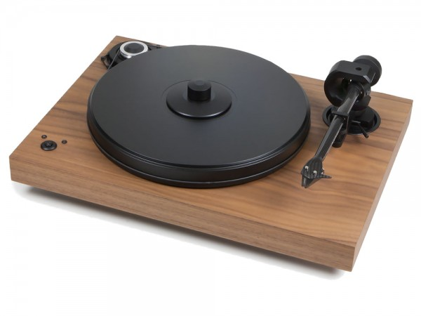 Pro-Ject 2Xperience SB DC Walnuss (dicontinued)