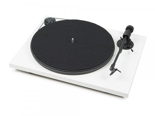 Pro-Ject Primary Weiss
