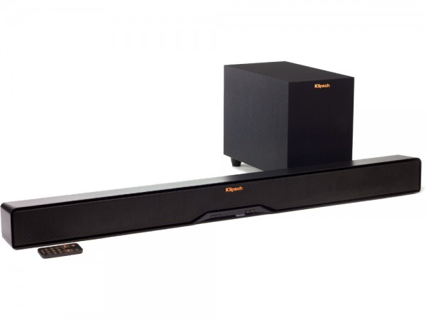 Klipsch R-4B Soundbar (discontinued)
