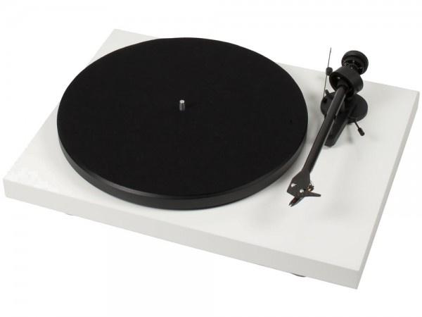 Pro-Ject Debut Carbon Phono USB (DC) Weiss (discontinued)