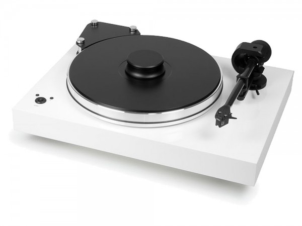 Pro-Ject Xtension 9 Evolution Weiss