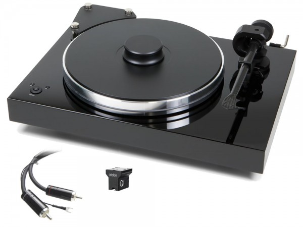 Pro-Ject Xtension 9 Evolution Superpack Piano