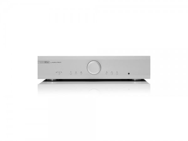 Musical Fidelity M3si Silber
