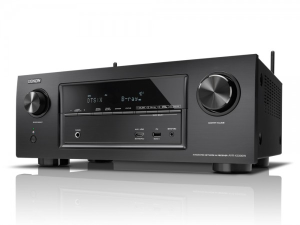 Denon AVR-X3300W (discontinued)
