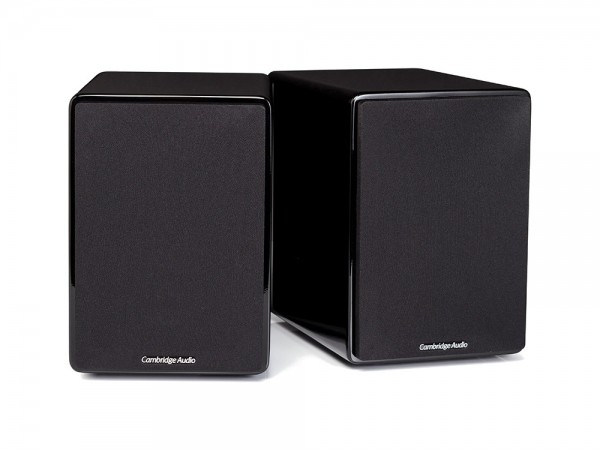 Cambridge Audio Minx XL Schwarz (Paarpreis)