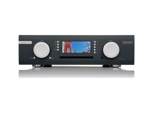 Musical Fidelity M6 Encore 225 1TB Schwarz (discontinued)