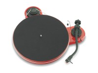 Pro-Ject RPM 1.3 Genie Rot 2M Red