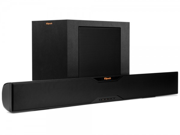 Klipsch R-10B Soundbar (discontinued)