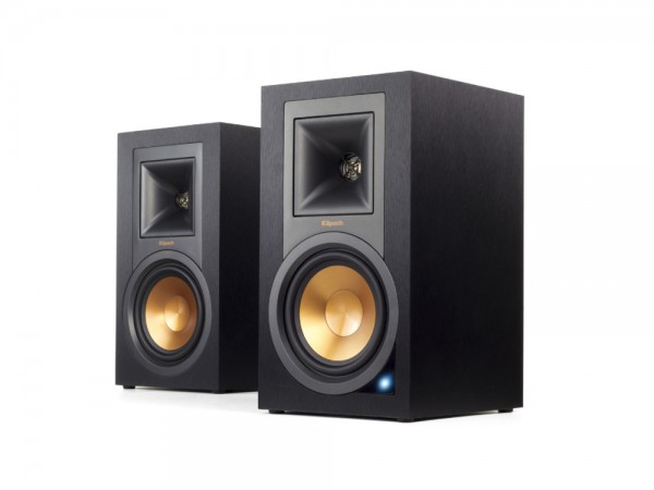 Klipsch Reference R-15PM Schwarz (discontinued)