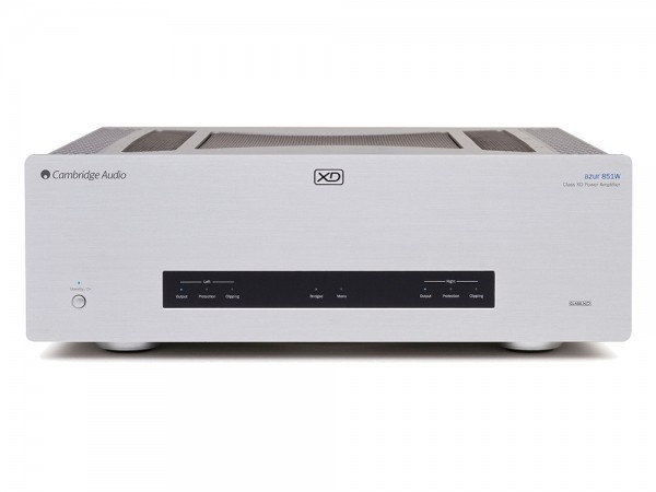 Cambridge Audio Azur 851WS Silber