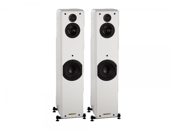 Sonus Faber Toy Tower Weiss HG (Paarpreis) (discontinued)