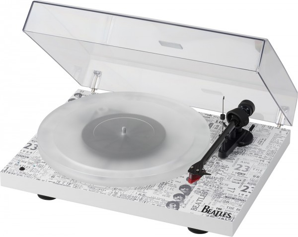 Pro-Ject The Beatles 1964 Recordplayer
