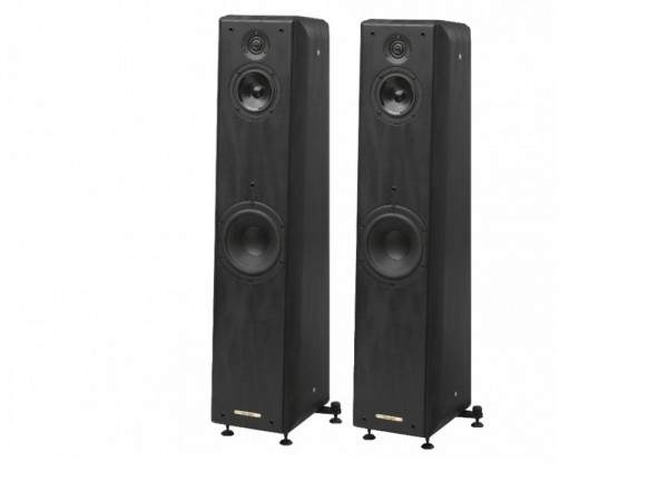 Sonus Faber Toy Tower Graphite (Paarpreis) (discontinued)